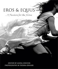 Eros & Equus, a passion for the horse, A literary anthology