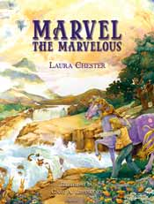 Marvel the Marvelous